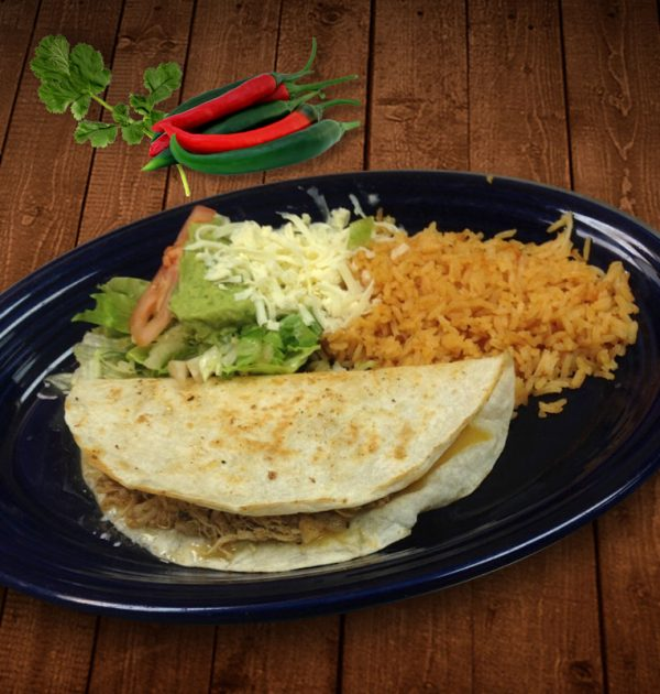 quesadilla-mexicana